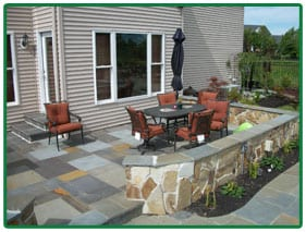 Patio Installation in Pepper Pike & Moreland Hills, OH